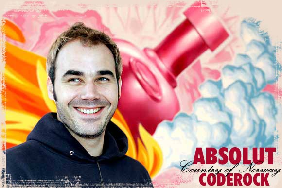 ABSOLUT CODEROCK